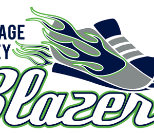 Blazers 2020 Season – 1 Athlete